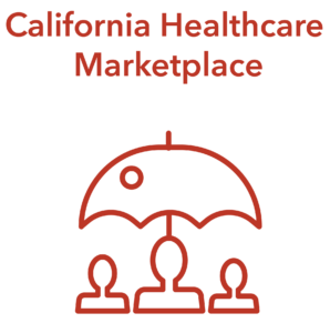 California Healthcare Marketplace