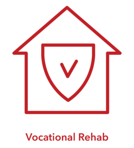 Vocational Rehab