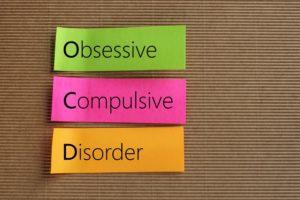 OCD and addiction rehabilitation