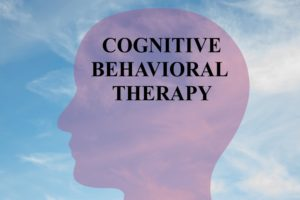 Cognitive Behavioral Therapy for Addiction Rehab