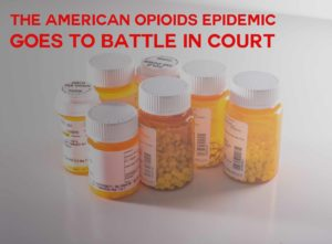american opioid epidemic