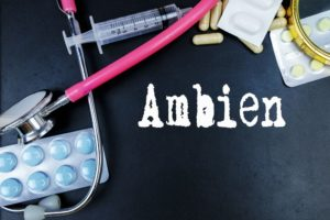 ambien addiction rehab rehabilitation