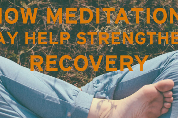meditate addiction rehab
