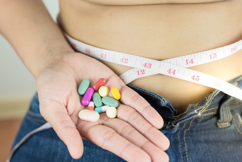 treatment for diet pill addiction