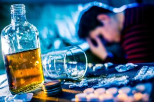 Mixing Alcohol and Antidepressants