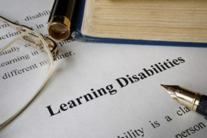 Learning Disabilities and Addiction