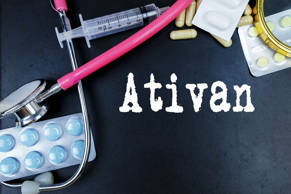 Physical Signs of Ativan Abuse