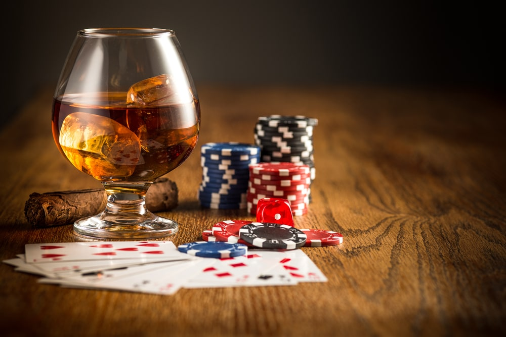 Gambling Addiction and Substance Abuse