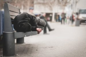 Understanding the Connection Between Homelessness and Addiction