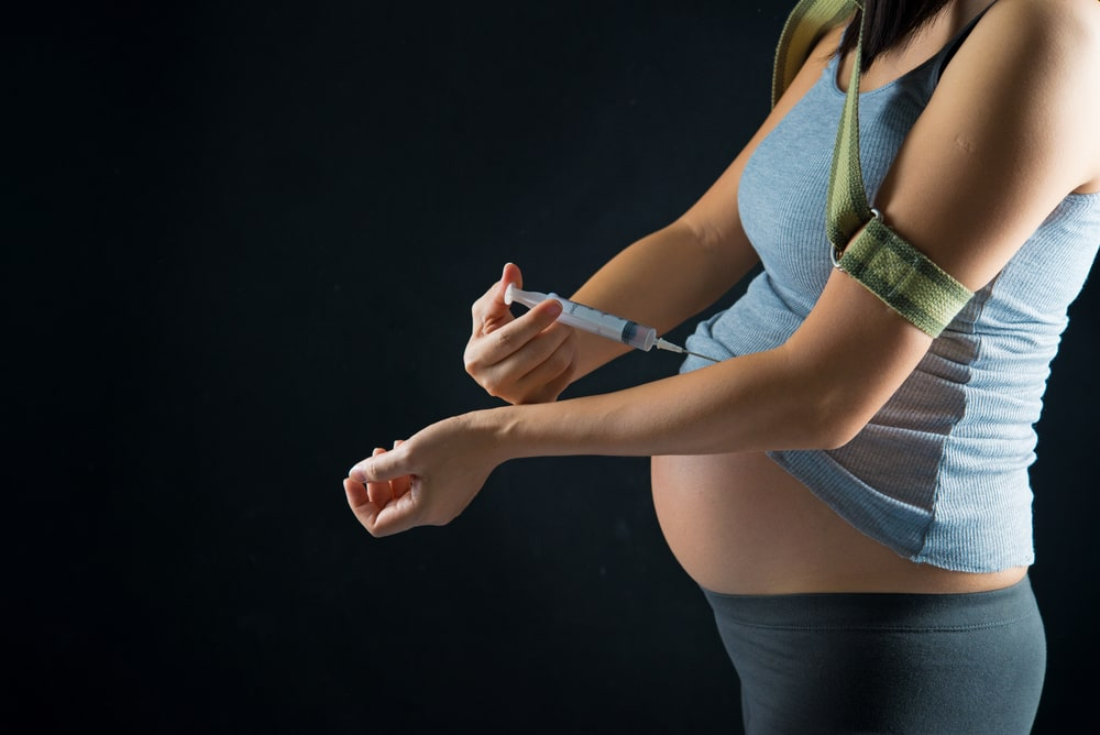 Concerns with Pregnancy and Addiction