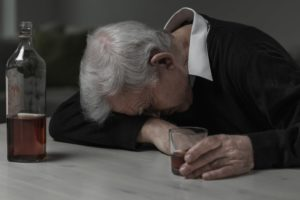 Addiction and Treatment Issues in the Elderly Community