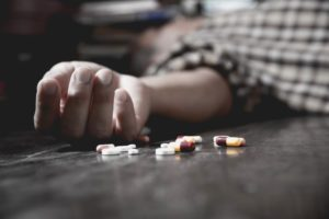 Facts About Drug Overdose