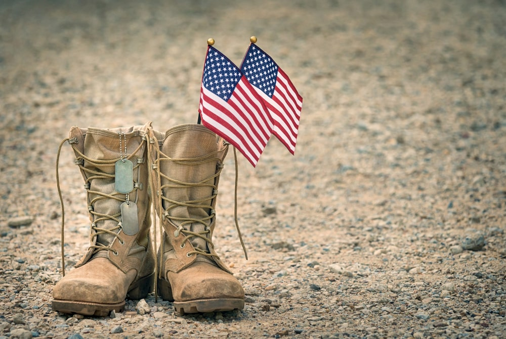 Addiction and Veterans
