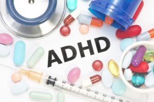 ADHD and Substance Abuse