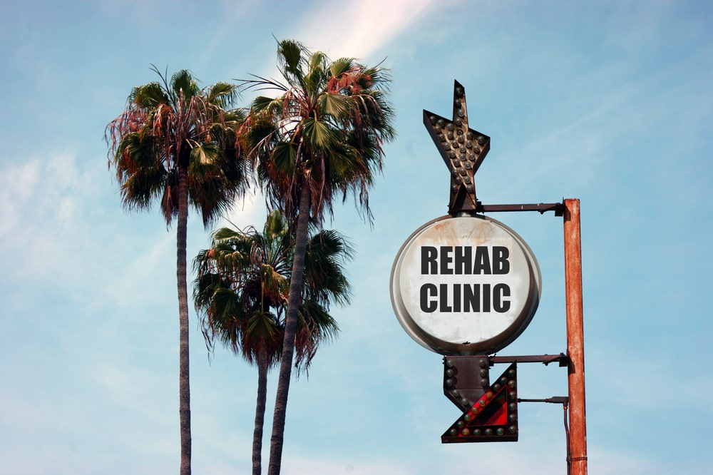 Signs it's Time for Rehab