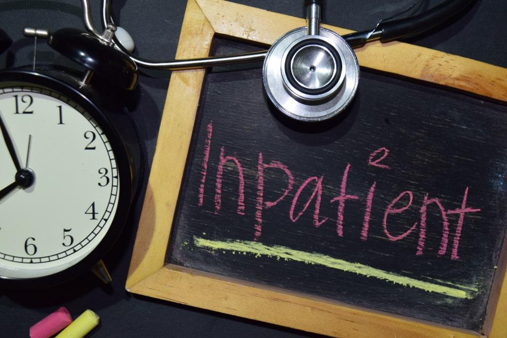 Inpatient vs Outpatient Treatment