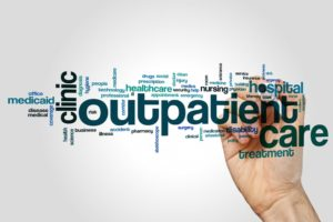 What is Intensive Outpatient?