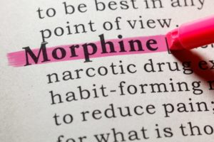Morphine Abuse: Signs, Symptoms and Treatment Options
